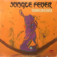 CHAKACHAS:JUNGLE FEVER(JACKET A)