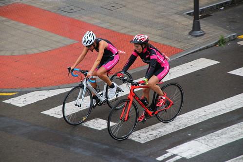 #SantanderTriathlonSeries #Getxo #Triathlon 2016