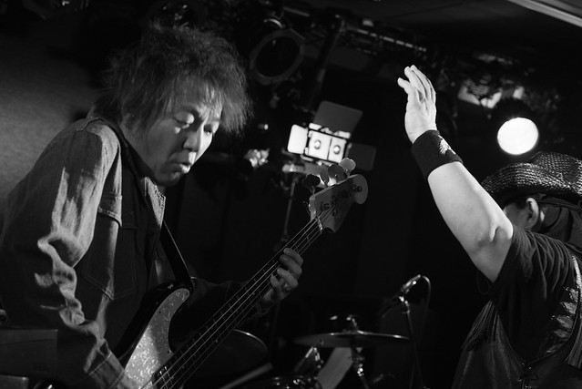 宮永英一and Friends live at 獅子王, Tokyo, 02 Dec 2016 -00332