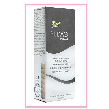 Best dark spot removal cream for face - Grace BEDAG cream