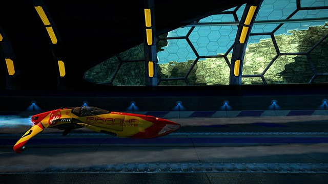 WipEout Omega Collection, 12