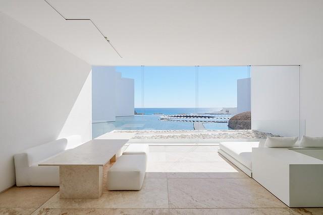 Hotel, residance, resort architecture Mar Adentro Sundeno_27
