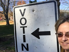 me voting IMG_8900