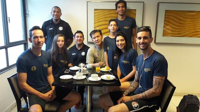 XXVI Copa do Brasil de Taekwondo.