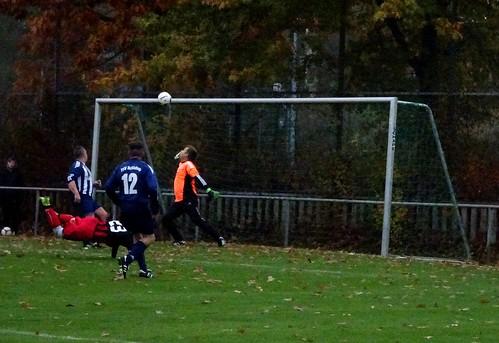 SC Buntekuh Alte Herren 7:3 TSV Schlutup Alte Herren