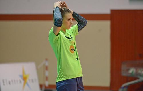 VIVIGAS Arena Volley - CDA Talmasson
