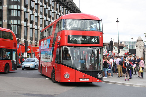 London United LT134 LTZ1134