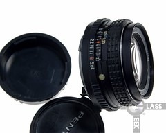SMC Pentax-M 20mm F4.0