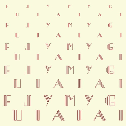 Fujiya And Miyagi - EP2