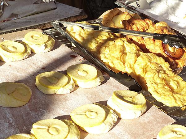 beignets aux pommes 1