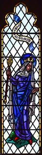 Blessed Virgin (Paul Jefferies, 1968)