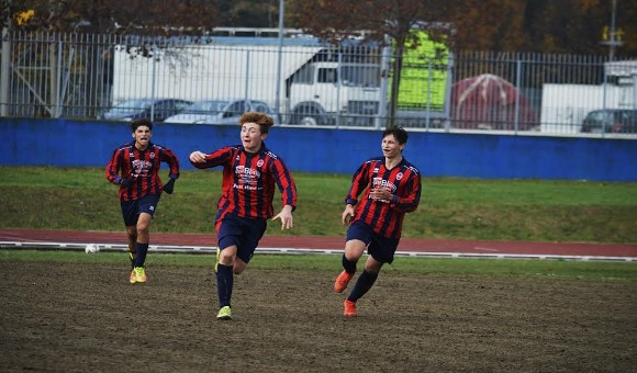 Allievi Regionali Elite, Virtus - Castelnuovo 1-3