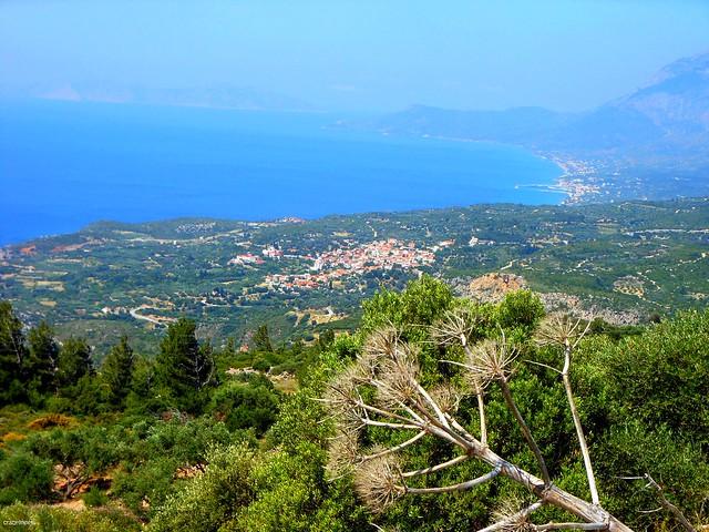 Samos, Greece-Grecia