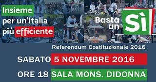 referendum violante