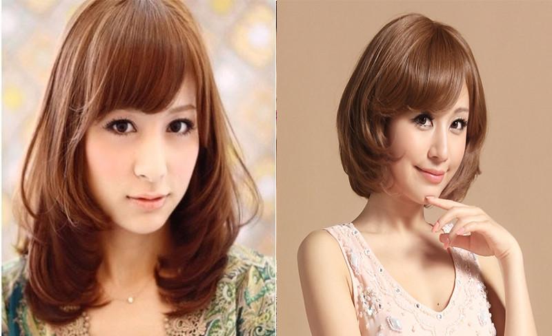 Kiểu tóc cắt lớp