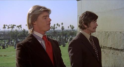 The Mechanic - 1972 - screenshot 10