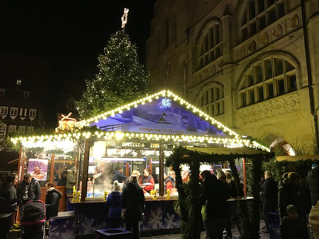Hildesheim Christmas market Germany 75
