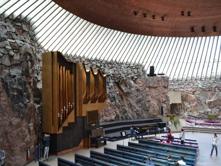 biserica in stanca helsinki obiective turistice 3