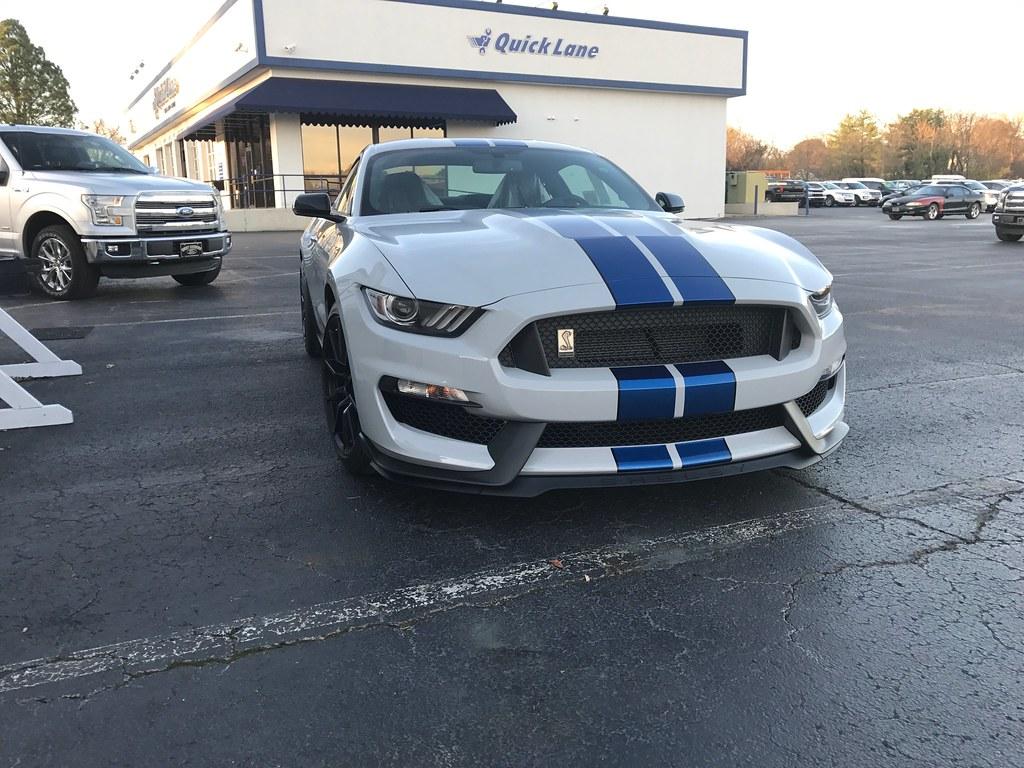 My Car Got Stolen While At The Dealer