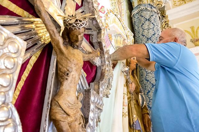 Verso la prossima festa - To the next feast © giuseppepipia.com