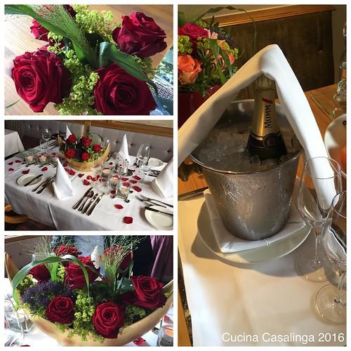 Interalpen Goldene Hochzeit