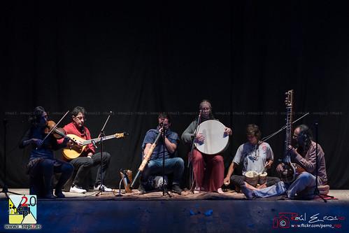Racksavila Fest Vol.3