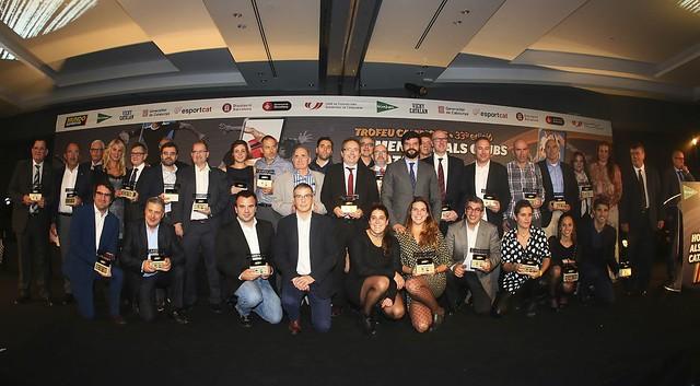 33è Trofeu Campions Mundo Deportivo