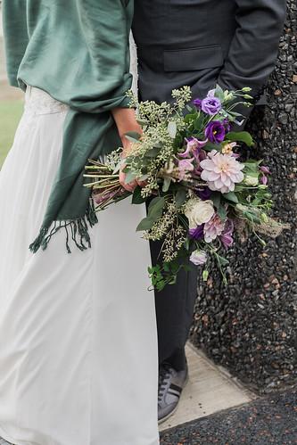 Wedding: First Look