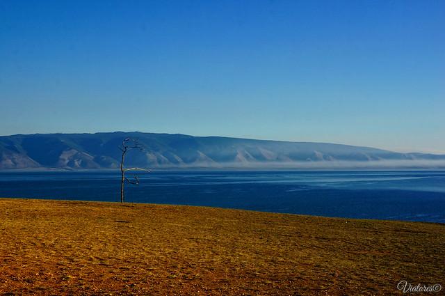 Остров Ольхон. Байкал (Россия).