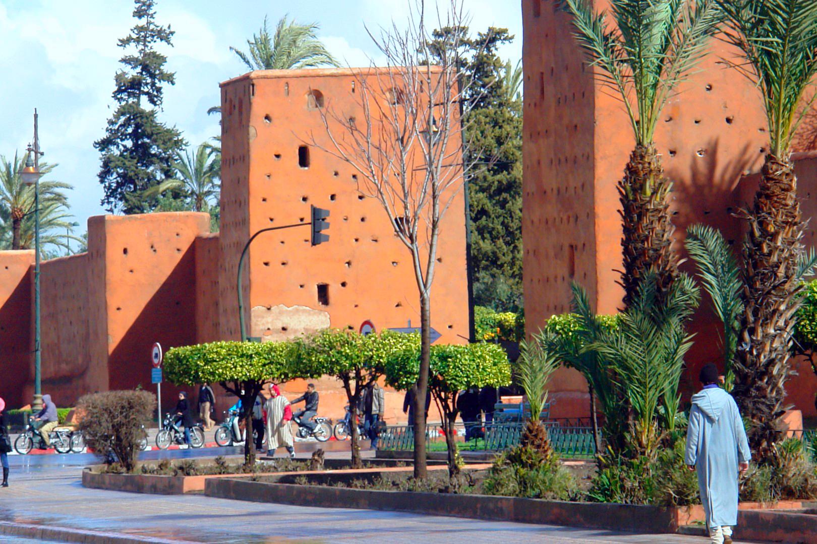 Qué ver en Marrakech, Marruecos - Morocco qué ver en marrakech - 31035424555 ebbf5ac07c o - Qué ver en Marrakech, Marruecos