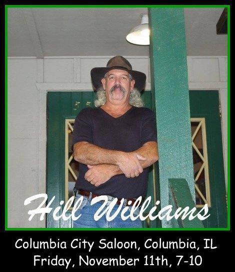Hill Williams 11-11-16