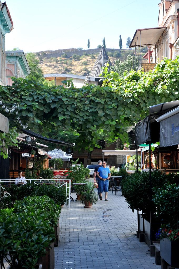 14 Достопримечательности Тбилиси