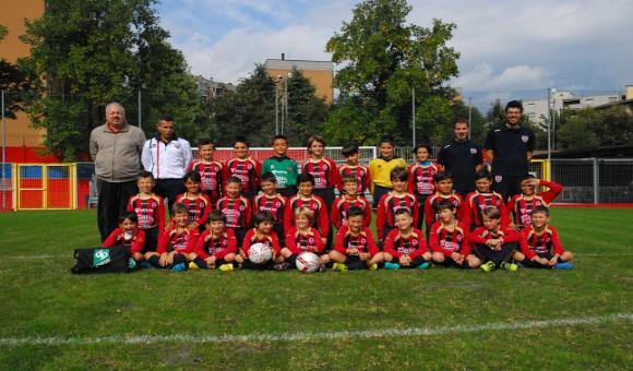 Complimenti al nostro Mattia Bragantini, neo allenatore Uefa B