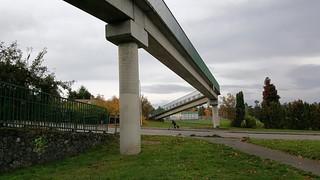 McKenzie Overpass