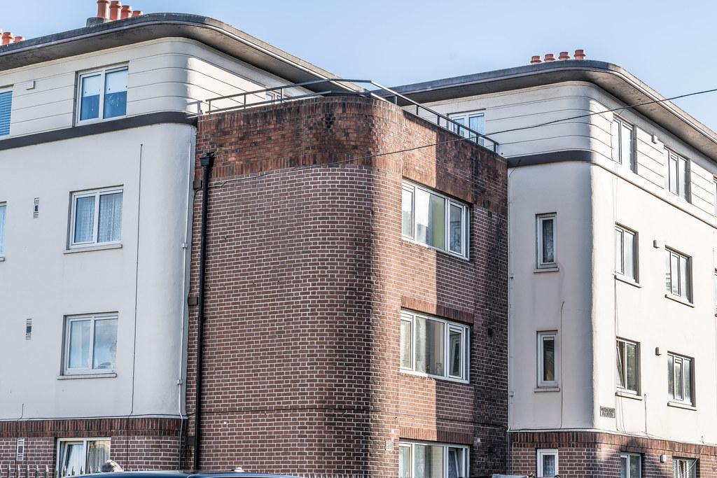 CHANCERY HOUSE [ONE OF HERBERT SIMMS'S BEST DESIGNS]-123053