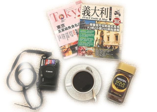 來自日本的高品質咖啡: 雀巢金牌微硏磨沖泡式咖啡