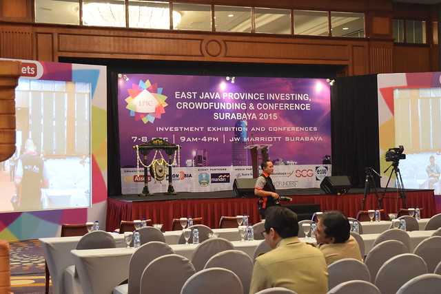 EPIC Surabaya 2015