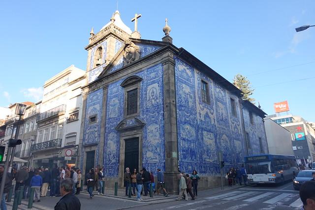 Capela Das Almas