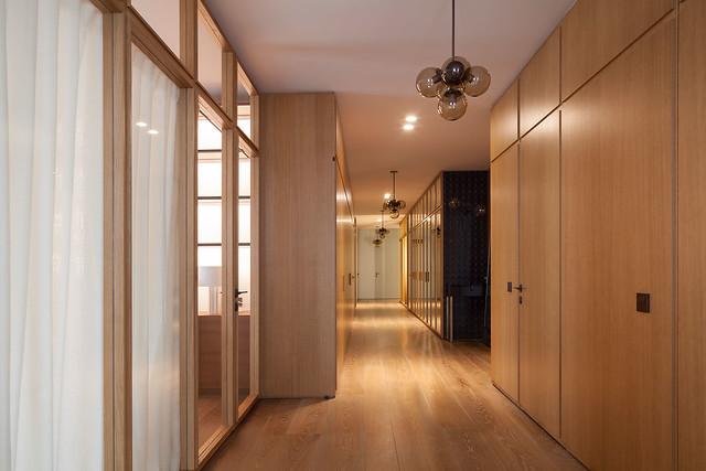 Restrained and luxury residence by Form Bureau Sundeno_16