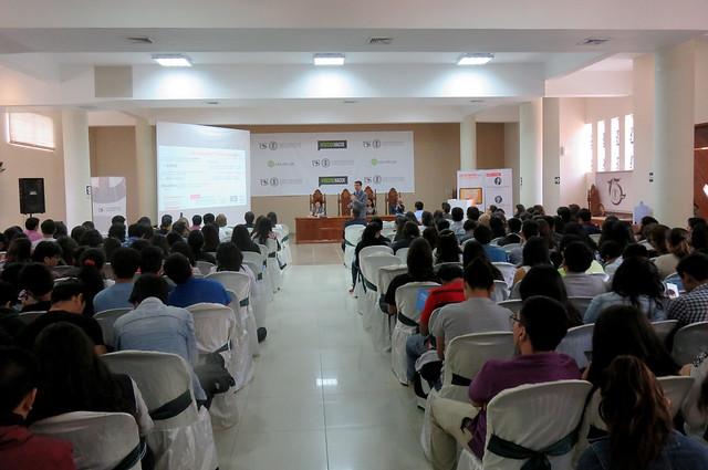 11 - Chiclayo | Adultos Mayores en los Medios de Comunicación