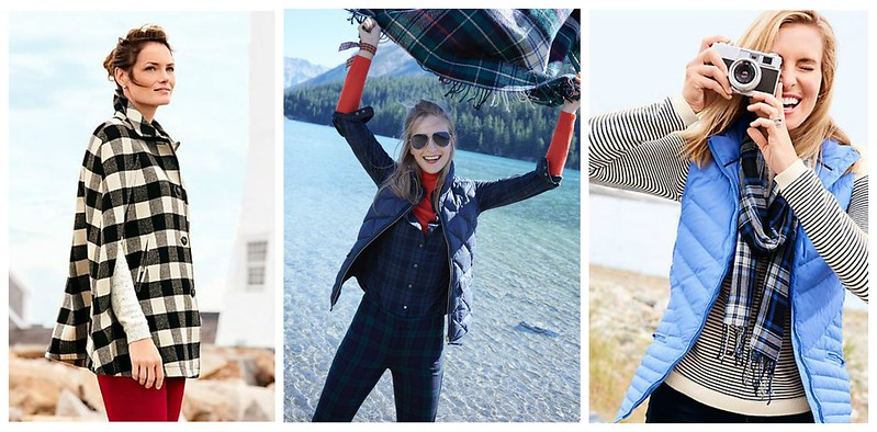 mad for plaid 2016; Style On Target blog