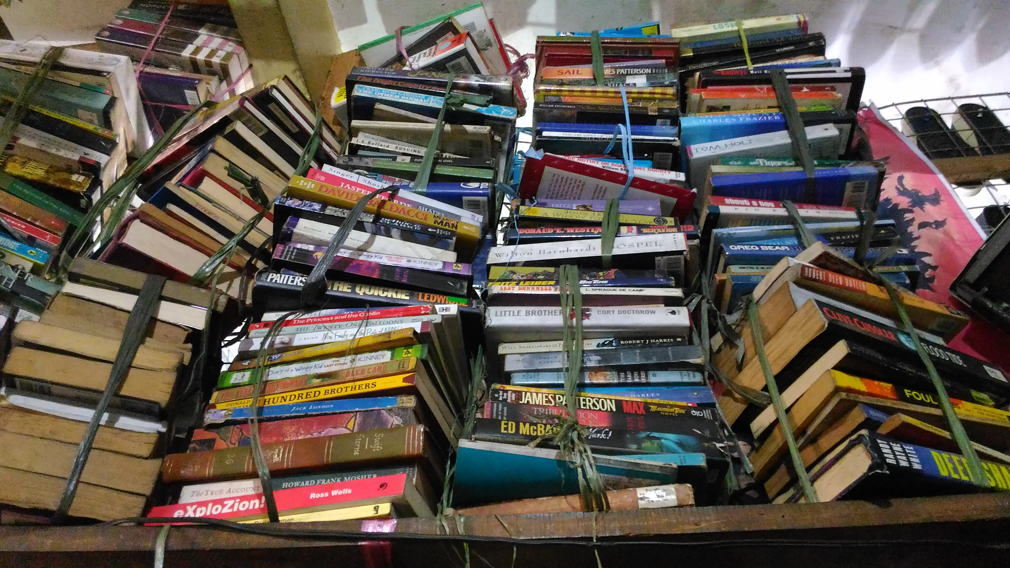 books from underground 12