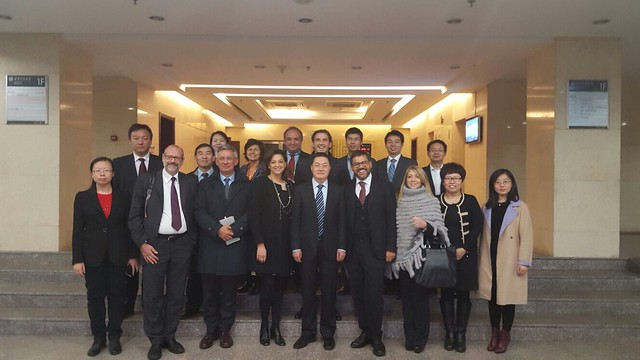 China-Italy Science, Technology, Innovation Week 2015