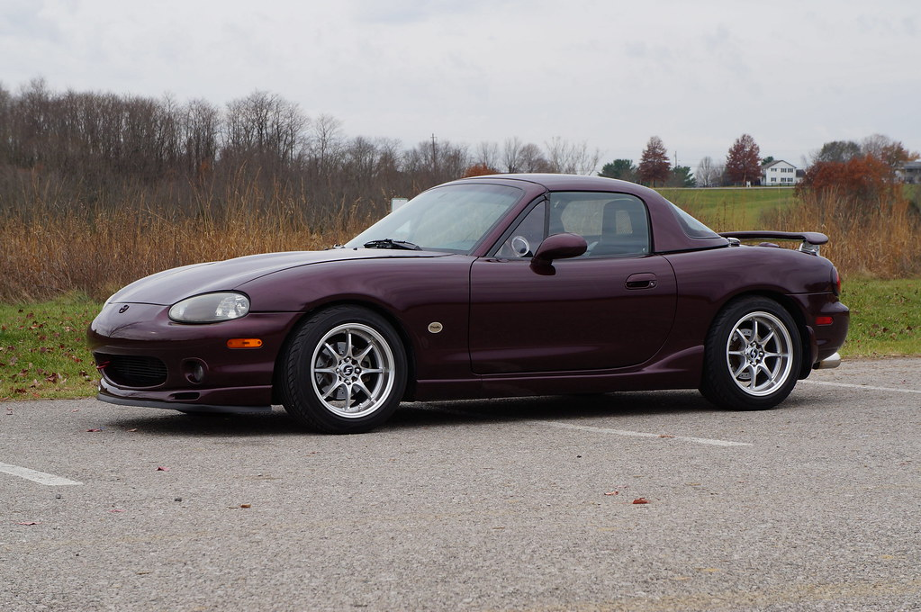 What have you done to your Miata today   Archive  - Page 33 - Mazdas247 bd7aa6683f87