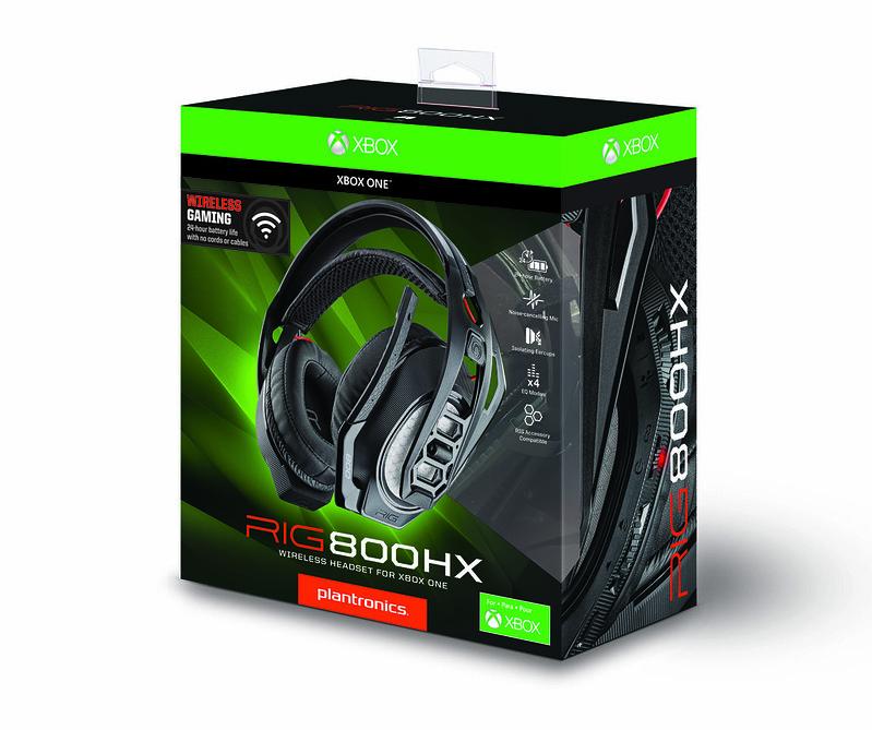 RIG800HX Box