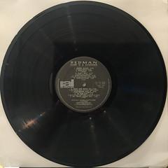 REDMAN:DARE IZ A DARKSIDE(RECORD SIDE-B)