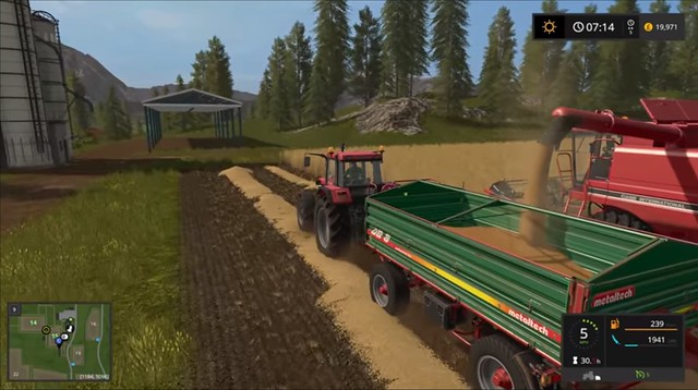 Farming Simulator 2017 Walkthrough Guide - One Angry Gamer