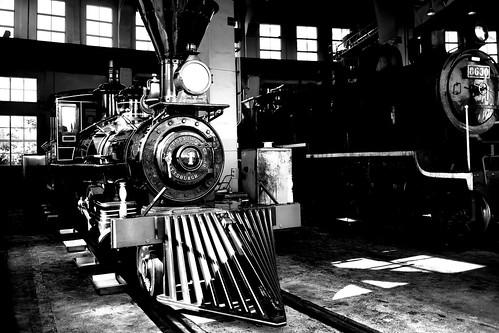 Kyoto Railway Museum on NOV 28, 2016 vol01 (20)