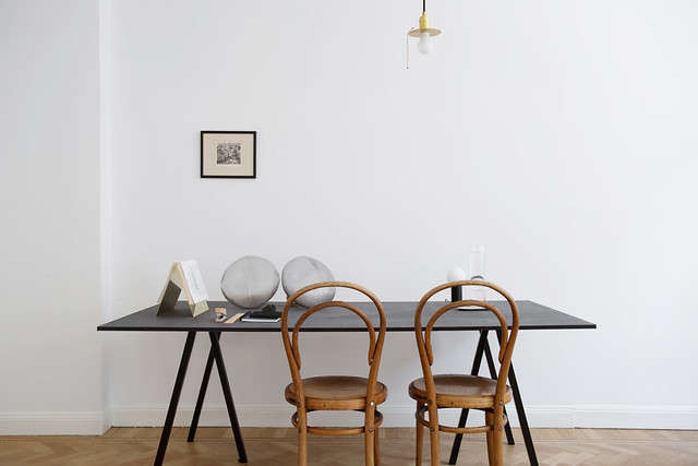 Elegant interior of Lärkstan by Annalena Leino. Sundeno_04