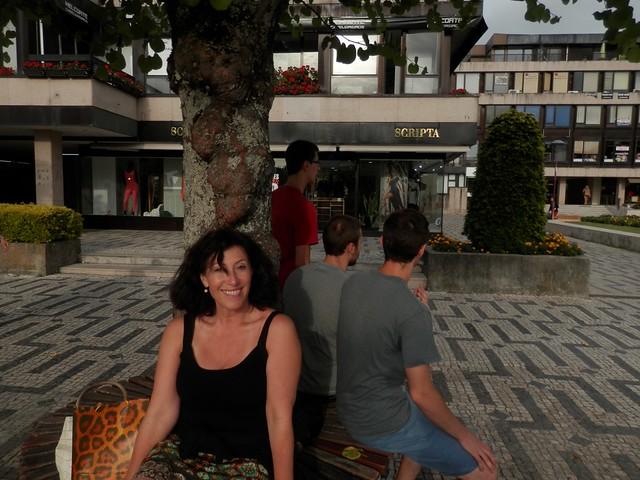 La última vez que estuvimos en Portugal